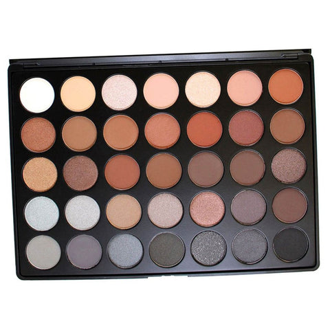 35 Colour Koffee Eye Shadow Palette (35K)