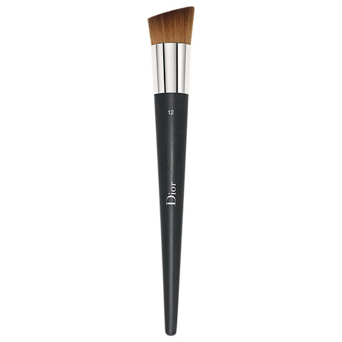 Dior - Professional Finish Fluid Foundation Brush 12 High Coverage