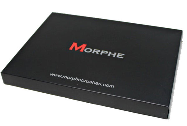 Morphe - 35 Colour Eye Shadow Palette (35O)