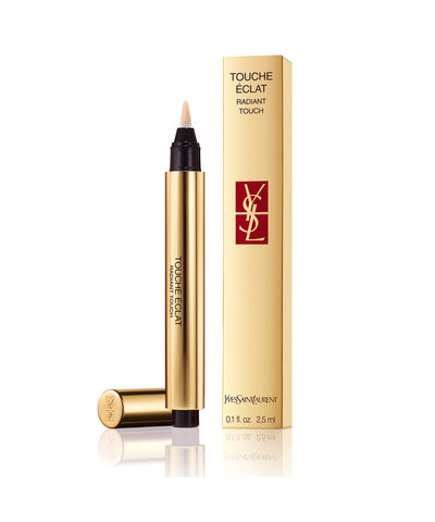 Yves Saint Laurent - Touche Eclat Radiant Touch Concealer