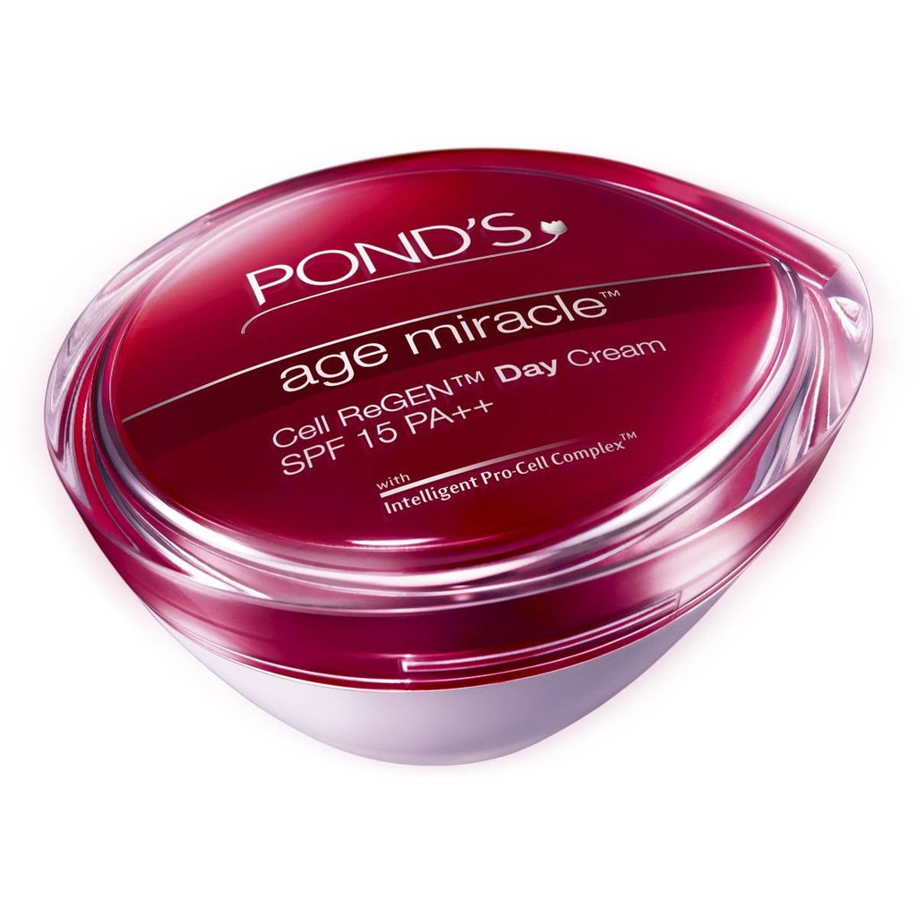 Ponds Age Miracle - Cell Regen Night Cream 50g