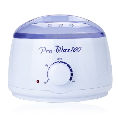 Professional Wax Heater for Salon or Home use
