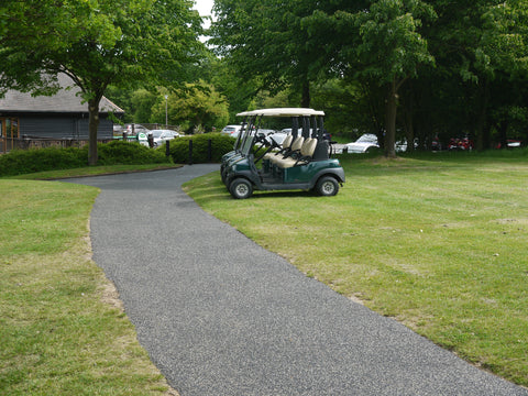 Golf Course Pathway Solutions