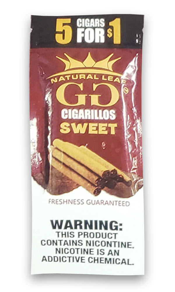 Cigarillos Sweet