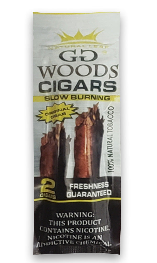 GG Wood Cigar