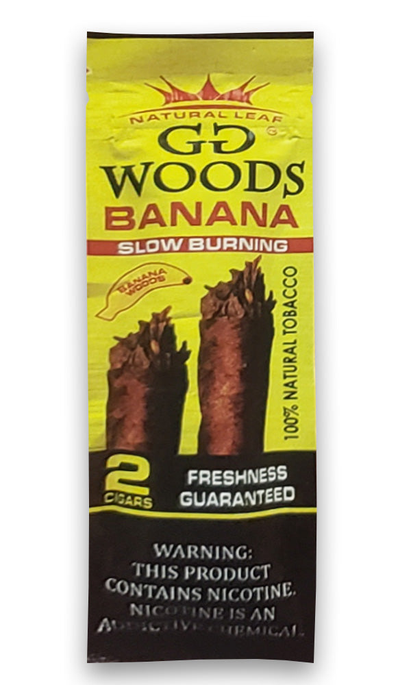 GG Woods Banana
