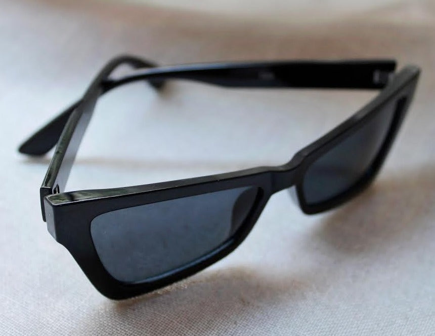 ONYX WAVE SUNGLASS