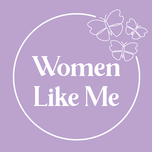 Women Like Me Logo | 2020