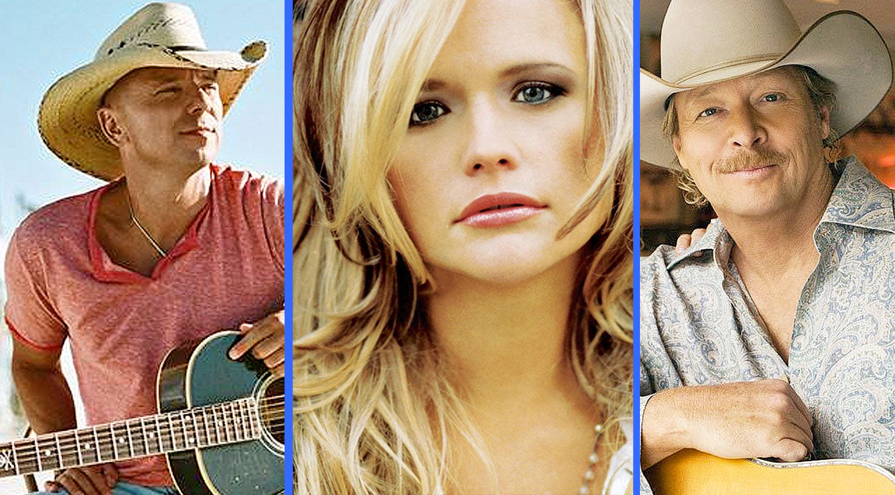 10 Facts You Didn't Know About Your Favorite Country Singers | Country Music Videos