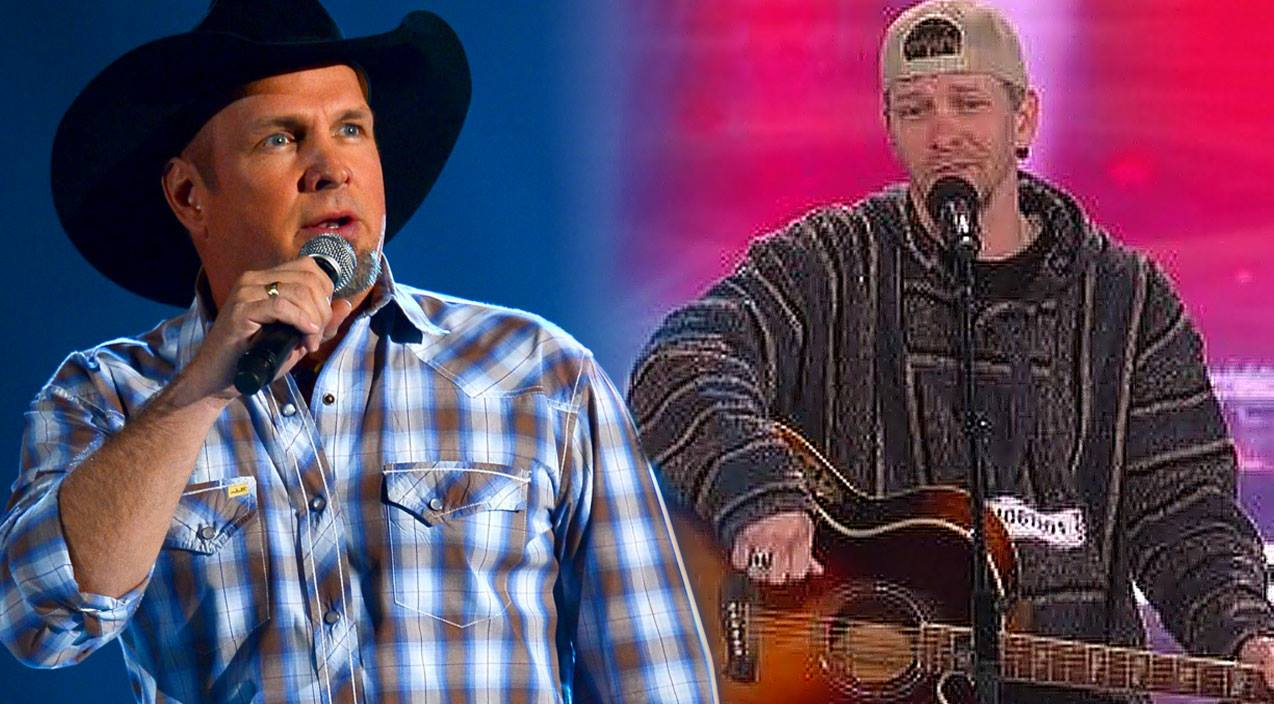 Garth brooks Songs | Chicken-Catching 'Hillbilly' Shocks With One Of A Kind Rendition Of Garth Brooks Classic | Country Music Videos