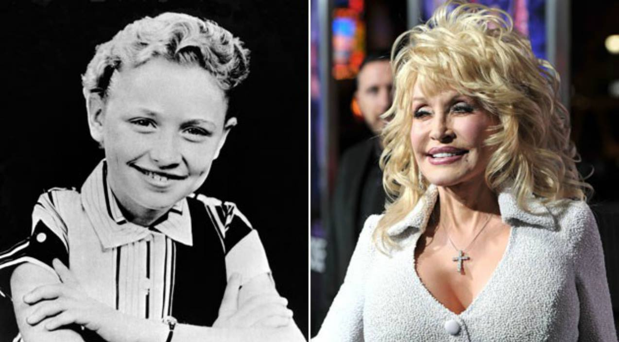 Dolly parton Songs | Dolly Parton Credits Her Childhood For Her Success | Country Music Videos