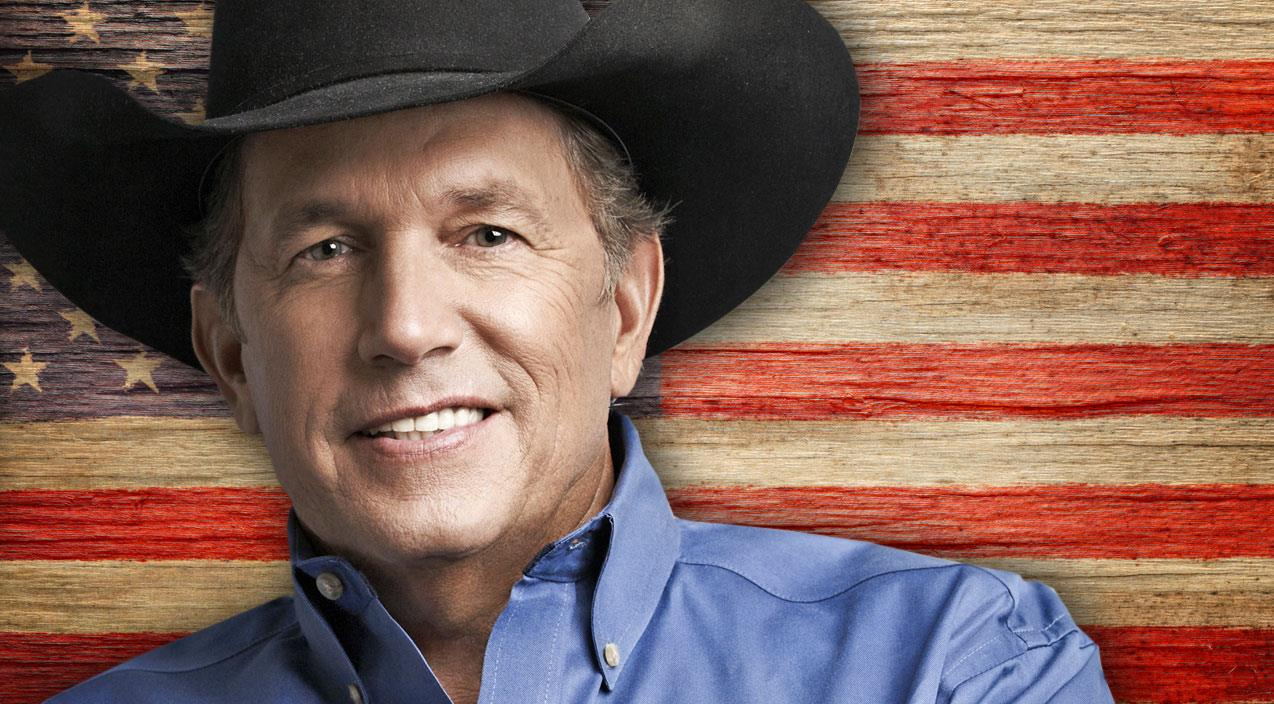 George strait Songs | 7 Reasons Why George Strait Should Be President | Country Music Videos
