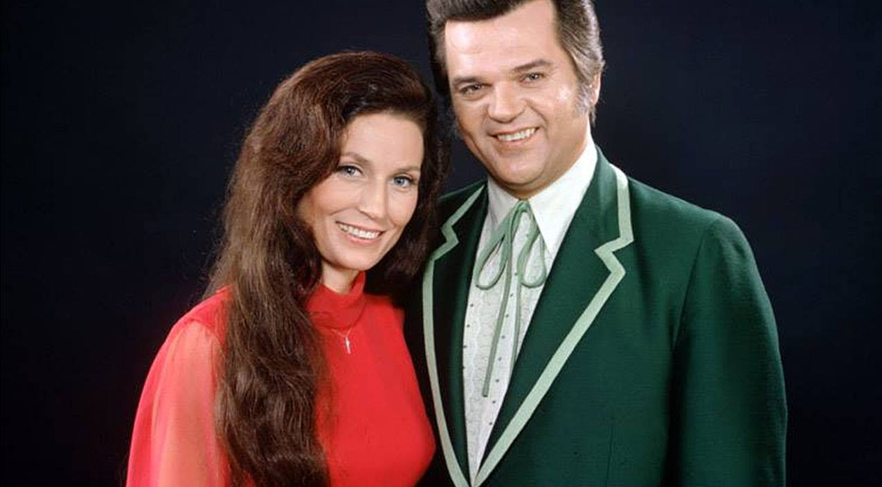 Quiz Songs | Country Duet Trivia: Conway Twitty & Loretta Lynn (Quiz) | Country Music Videos