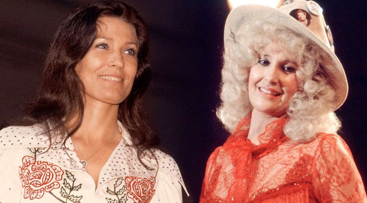 Quiz Songs | Which Classic Country Lady Would Be Your Friend? (Quiz) | Country Music Videos