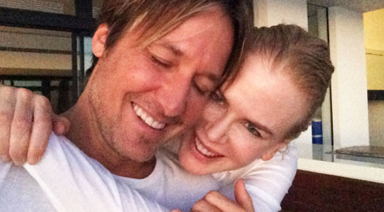 Nicole kidman Songs   Nicole Kidman Gushing Over Keith Urban Will Have You Green With Envy   Country Music Videos
