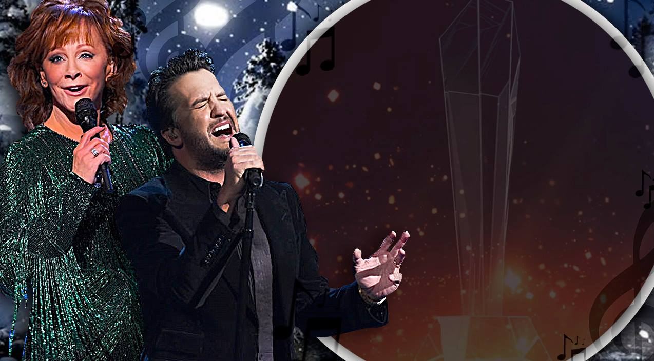 Poll Songs   Vote For The Best CMA Country Christmas Performance (Poll)   Country Music Videos