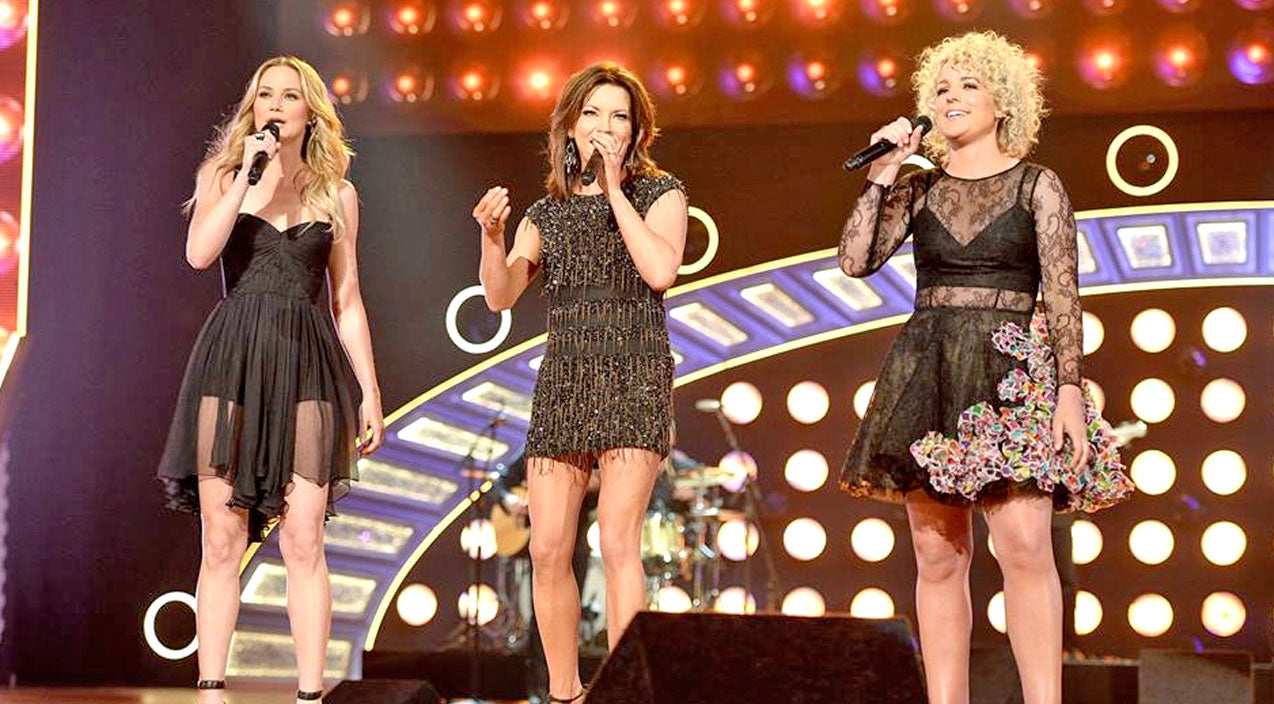 Modern country Songs | ACCA Awards Sweep Audience Off Their Feet With Star-Studded Tribute 'For The Girls' | Country Music Videos