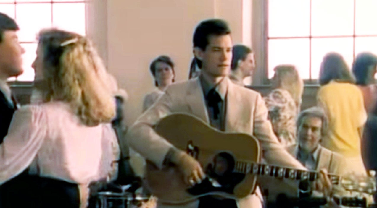 5 Things You Don't Know About Randy Travis (2/5) | Country Music Videos