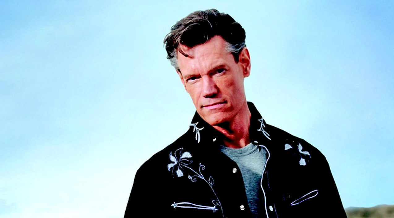 5 Things You Don't Know About Randy Travis (4/5) | Country Music Videos