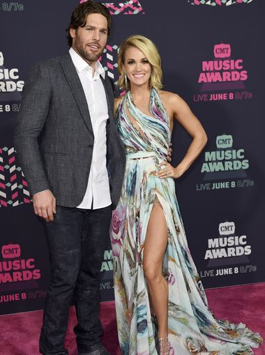 Modern country Songs | 5. Carrie Underwood & Mike Fisher | Country Music Videos