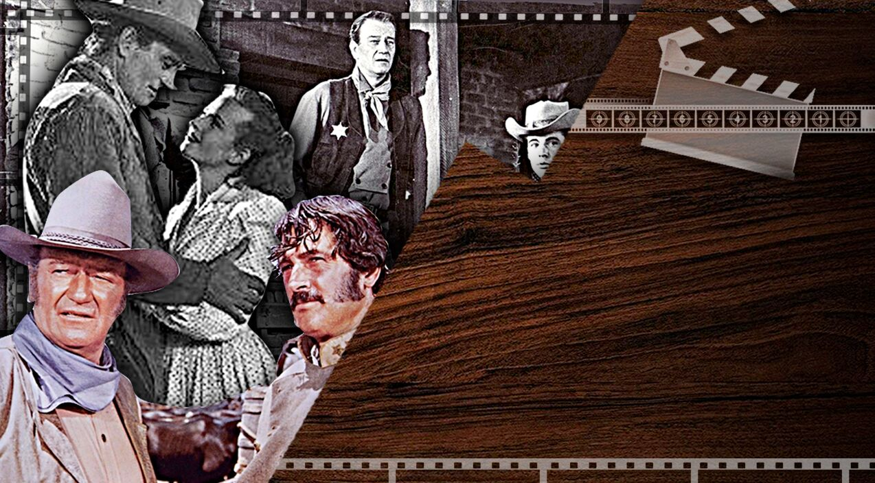 Quiz Songs | How Well Do You Remember John Wayne Movies? (Quiz) | Country Music Videos