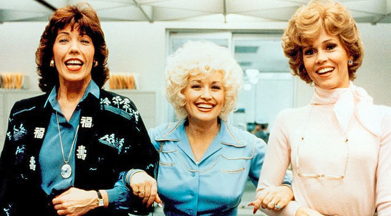 Dolly parton Songs | '9 to 5' Stars To Reunite At Major Hollywood Ceremony | Country Music Videos