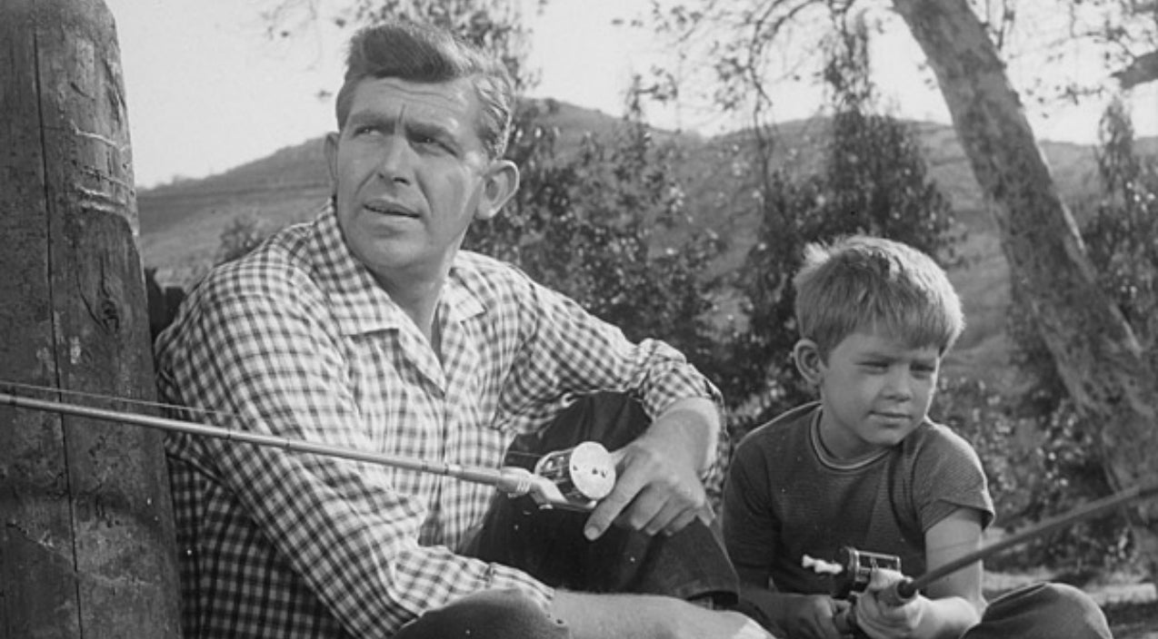 Andy griffith Songs | Andy Griffith Sings Lyrics To Show's Theme Song | Country Music Videos