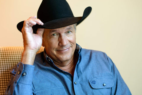 George strait Songs | 3. The Time He Gave Us A Tip Of The Hat | Country Music Videos