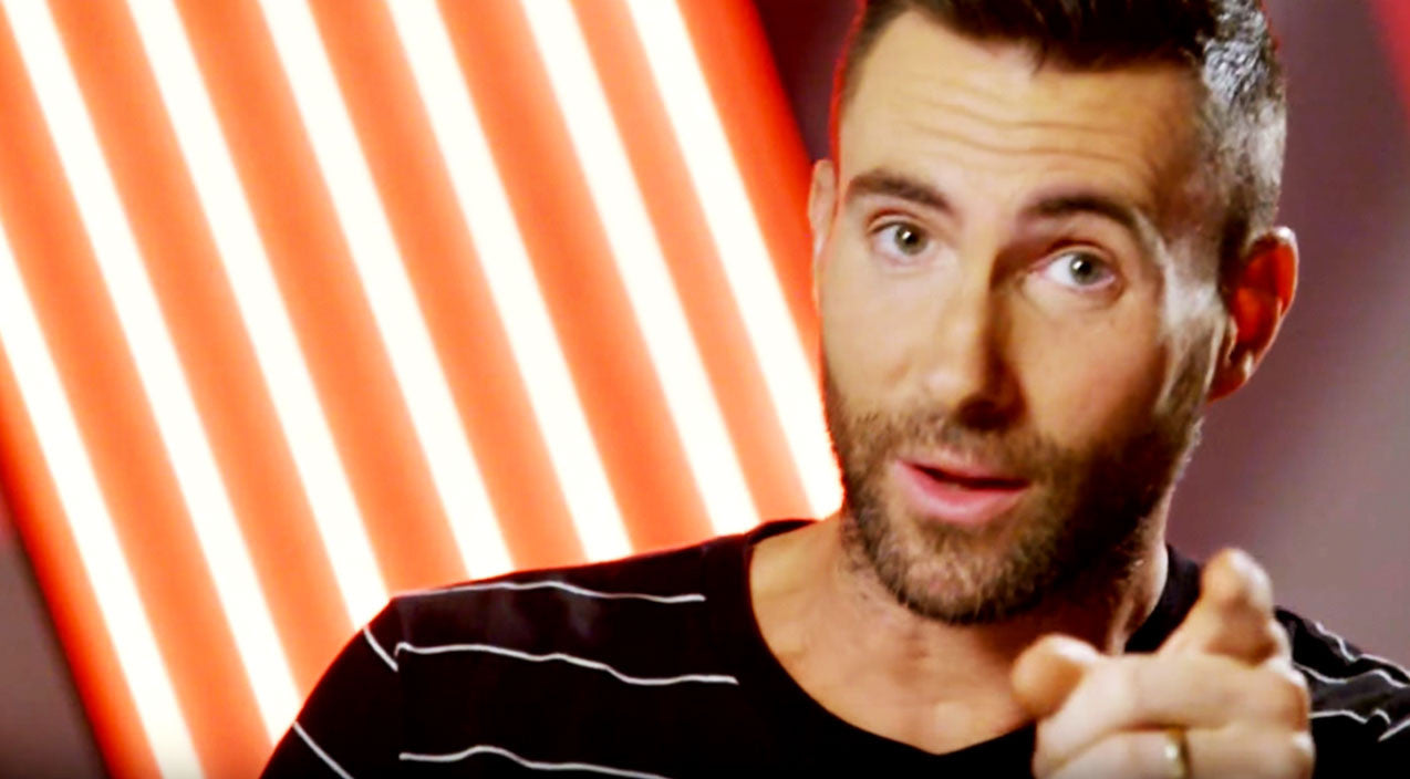 The voice Songs | Adam Levine Makes Confession About Blake & Gwen Nobody Saw Coming | Country Music Videos