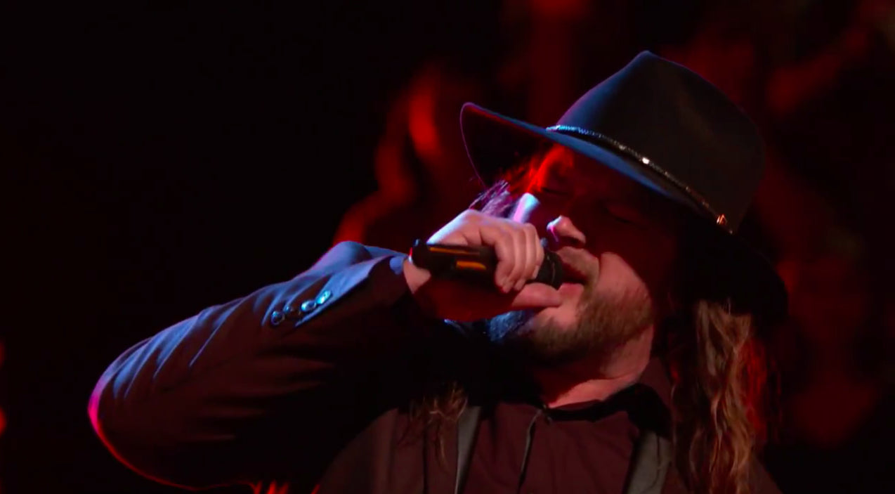 Sam cooke Songs | 'The Voice' Judges Can't Sit Still During This Jaw-Dropping Performance | Country Music Videos
