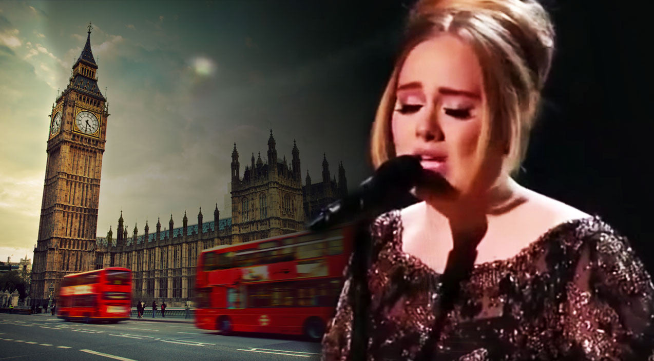 Classic country Songs   Adele Delivers Heartbreaking 'Make You Feel My Love' To Terror Attack Victims   Country Music Videos