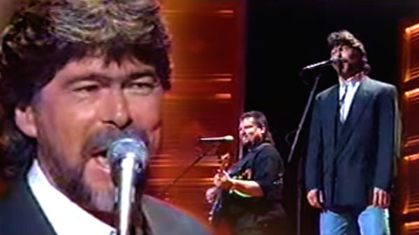 Alabama Songs | Alabama - Say I (CMA Awards 1996 Live) (WATCH) | Country Music Videos