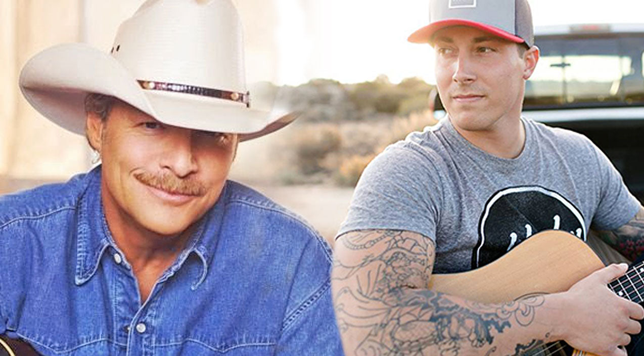 Kyle setter Songs   Firefighter Performs Emotional Cover Of Alan Jackson's #1 Hit