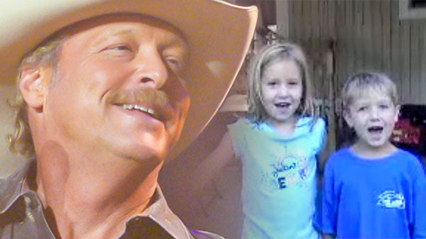 Alan jackson Songs | Alan Jackson's Youngest Fans Sing