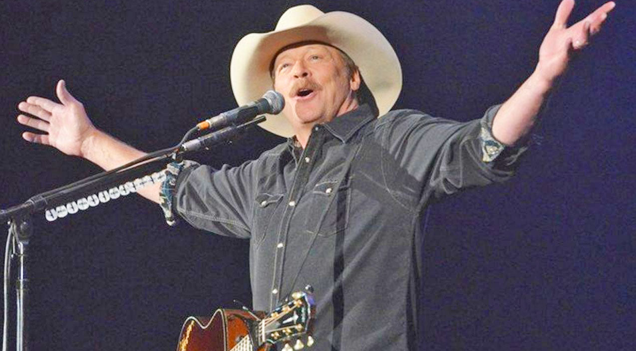 Alan jackson Songs | Alan Jackson Releases 3-Disc Album Loaded With Classic Tributes And 8 Unreleased Songs | Country Music Videos