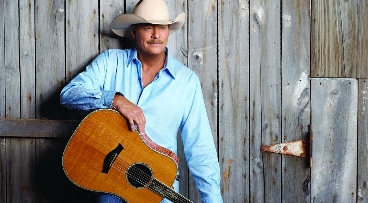 Classic country Songs | Alan Jackson Hints At Favorite Thanksgiving Dish In 'Where I Come From' | Country Music Videos