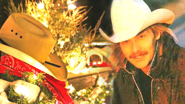 Alan jackson Songs | Alan Jackson - A Holly Jolly Christmas (VIDEO) | Country Music Videos