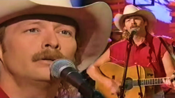 Alan jackson Songs | Alan Jackson - A House With No Curtains (Live) (WATCH) | Country Music Videos