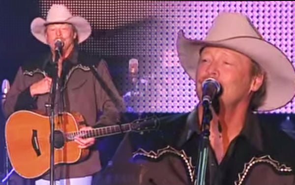 Alan jackson Songs | Alan Jackson - A Woman's Love | Country Music Videos