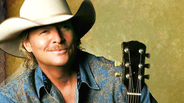 Alan jackson Songs | Alan Jackson - Ain't Got Trouble Now (VIDEO) | Country Music Videos