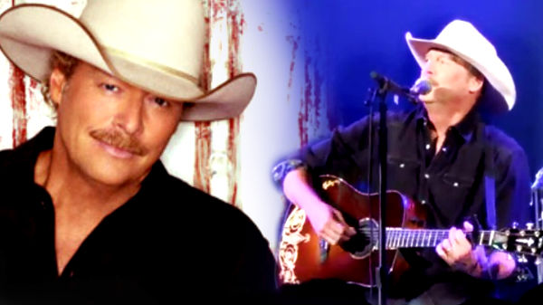 Alan jackson Songs   Alan Jackson - Angels and Alcohol (Live)   Country Music Videos