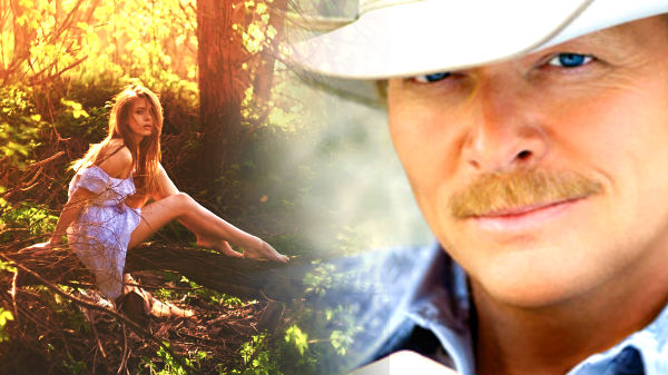 Alan jackson Songs | Alan Jackson - Appalachian Mountain Girl (VIDEO) | Country Music Videos