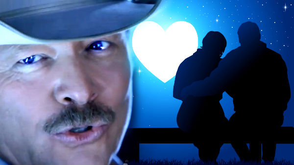 Alan jackson Songs | Alan Jackson - Bring On The Night | Country Music Videos