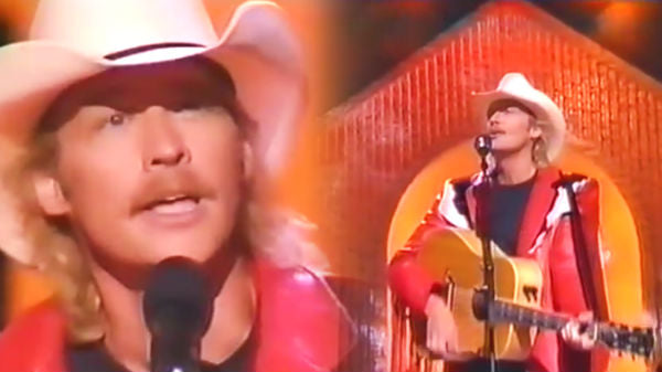 Alan jackson Songs | Alan Jackson - Chattahoochee (Live ACM Performance 1993) (WATCH) | Country Music Videos