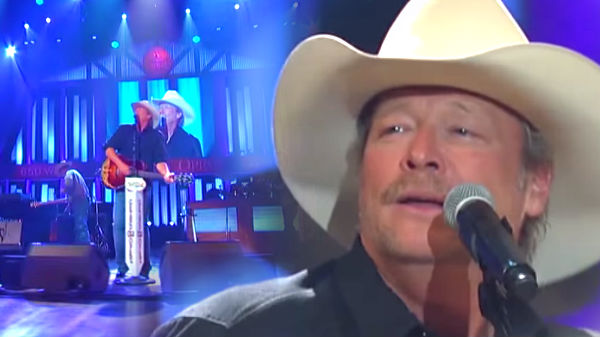 Alan jackson Songs | Alan Jackson - Chattahoochee (Live at the Grand Ole Opry) | Country Music Videos