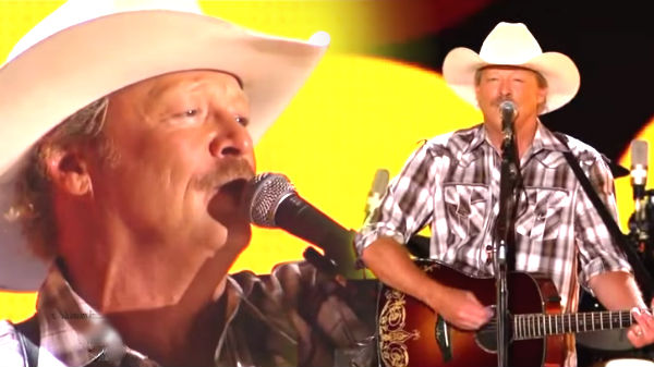 Alan jackson Songs | Alan Jackson - Dixie Highway (Live - 2012 CMA Awards) | Country Music Videos