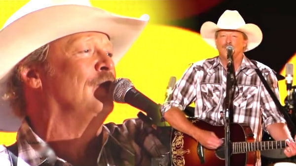 Alan jackson Songs | Alan Jackson - Dixie Highway (Live - 2012 CMA Awards) (VIDEO) | Country Music Videos