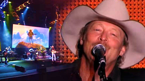 Alan jackson Songs | Alan Jackson - Drive (Live at CMC Rocks The Hunter 2011) (VIDEO) | Country Music Videos