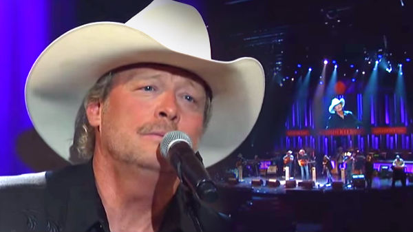 Alan jackson Songs | Alan Jackson - Everything But The Wings (WATCH) | Country Music Videos