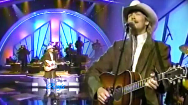 Alan jackson Songs | Alan Jackson - Everything I Love Is Killing Me (Live) | Country Music Videos